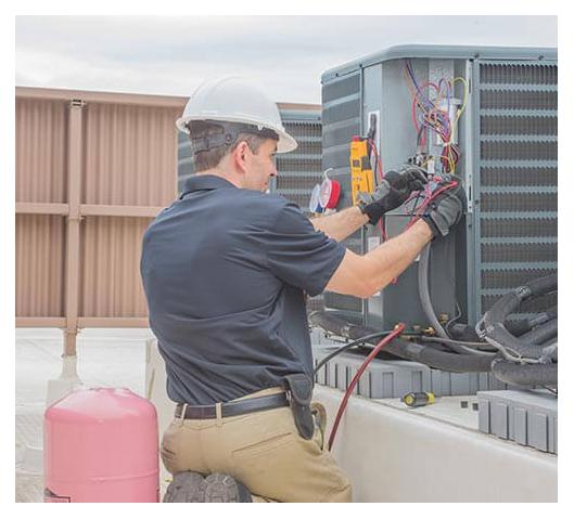 electrical facilities maintenance