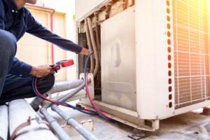 National HVAC Provider